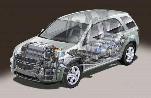 汽车燃料消耗量标识-汽车燃料消耗量标识的介绍